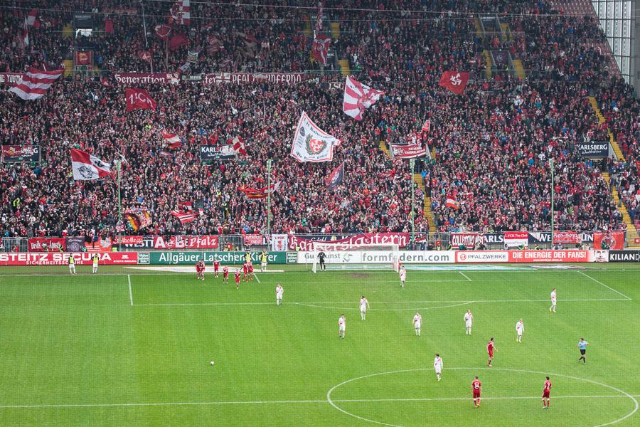 FCK Anhänger
