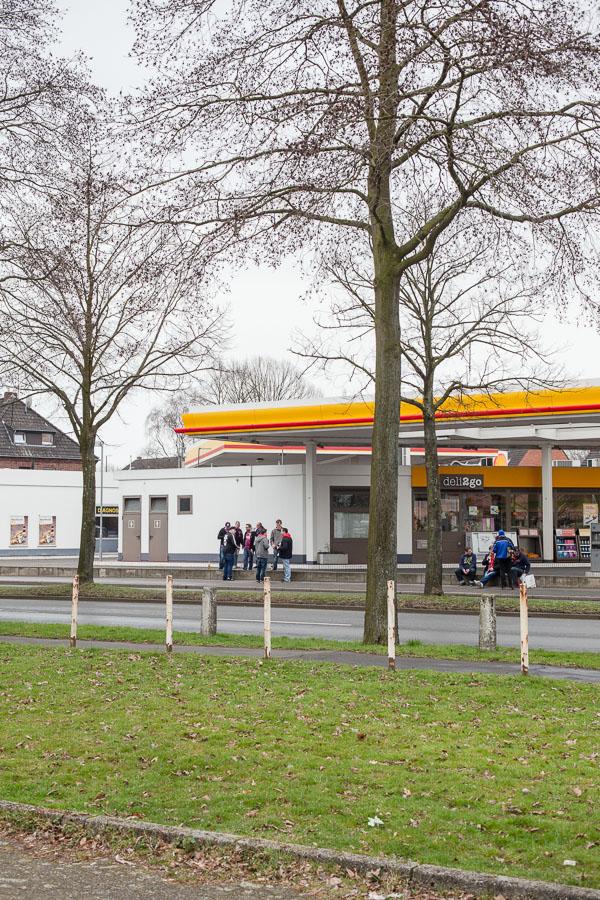 Grotenburg Kampfbahn