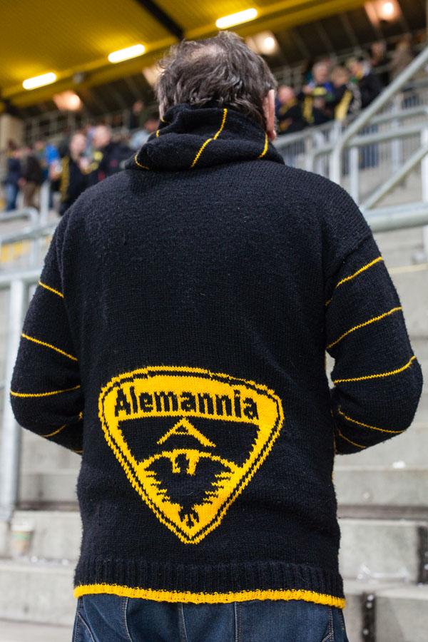 Alemannia Fans