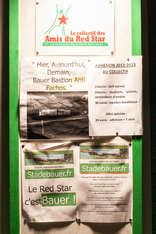 Paris Red Star